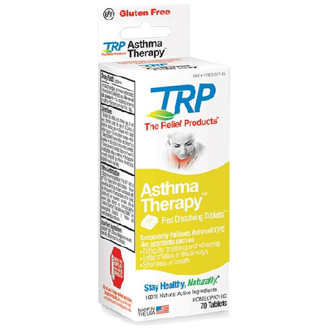 TRP COMPANY - Asthma Therapy