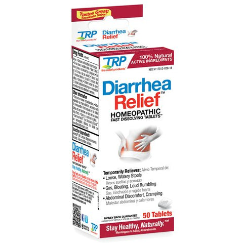 TRP COMPANY - Diarrhea Relief