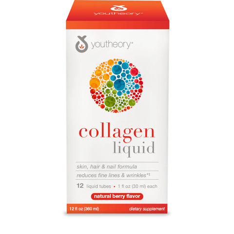 YOUTHEORY - Collagen Liquid
