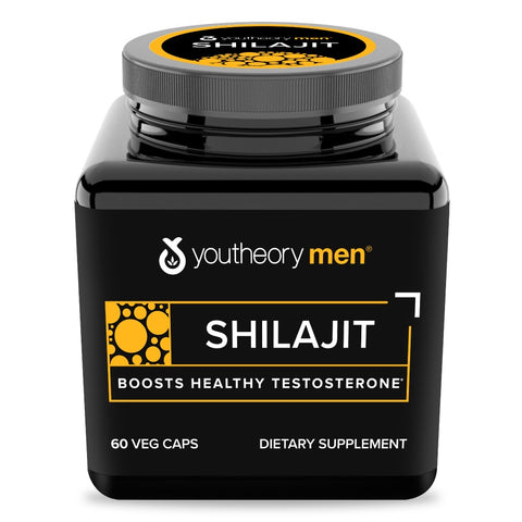 YOUTHEORY - Mens Shilajit