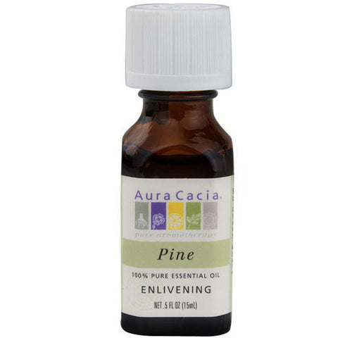 AURA CACIA - 100% Pure Essential Oil Pine