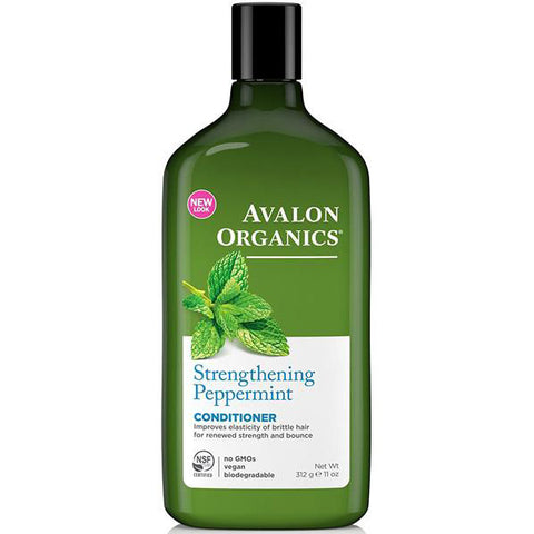 AVALON - Strengthening Peppermint Conditioner