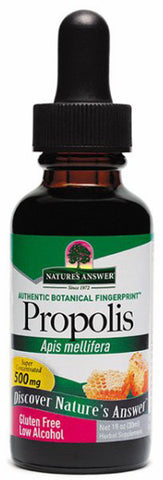 Natures Answer Propolis Resin