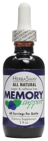 Herbal Vedic Blueberry Magic