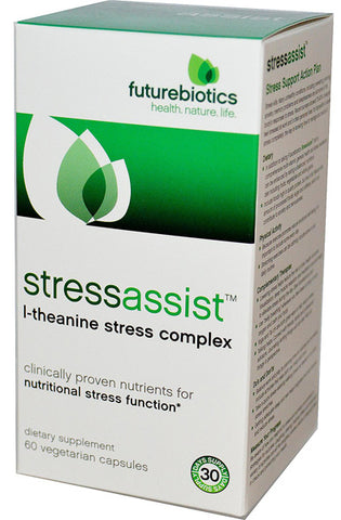 Futurebiotics StressAssist