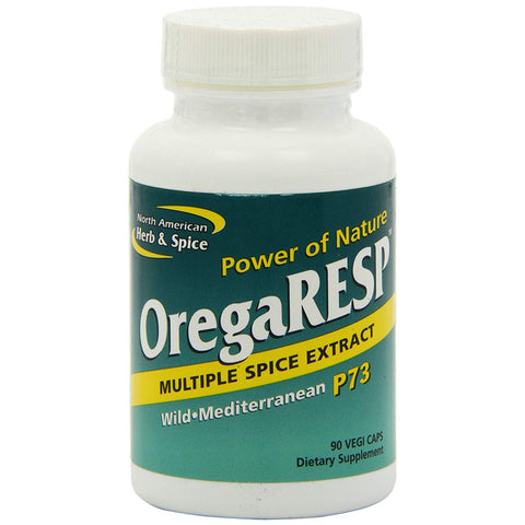 NAHS - OregaResp P73 Multiple Spice Extract