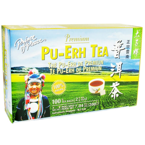 Prince Of Peace Premium Black Tea