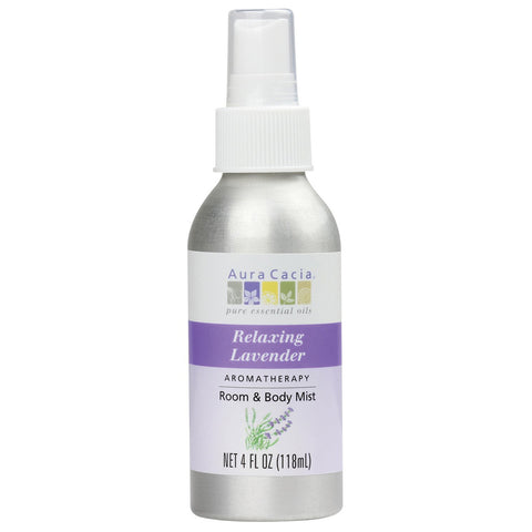 AURA CACIA - Room and Body Mist Relaxing Lavender