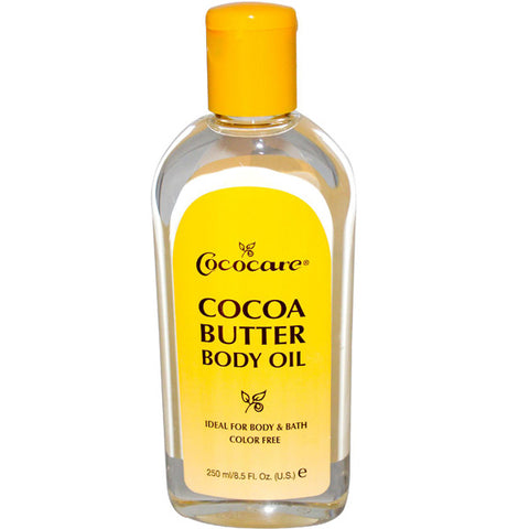 COCOCARE - Cocoa Butter Body Oil