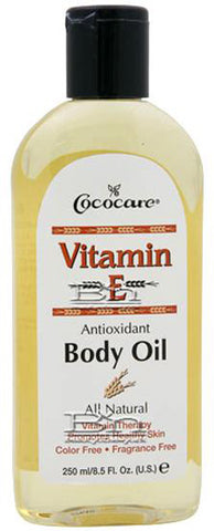 COCOCARE - Vitamin E Antioxidant Body Oil