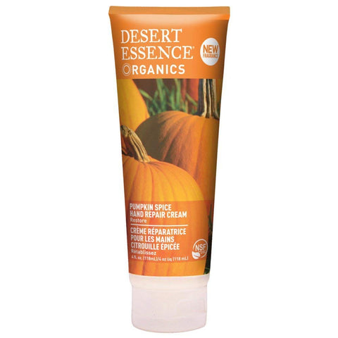 DESERT ESSENCE - Pumpkin Hand Repair Cream