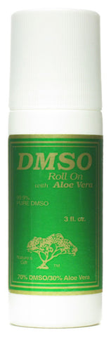 Dmso Aloe Roll On
