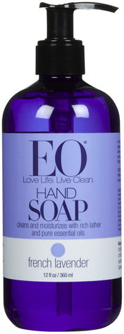 EO PRODUCTS - Hand Soap French Lavender
