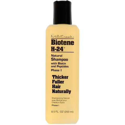 MILL CREEK - Biotene H-24 Natural Shampoo