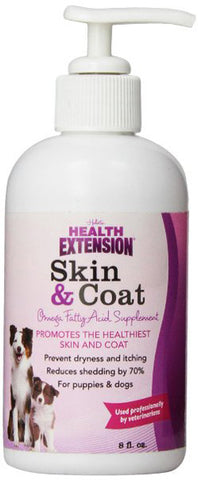 HEALTH EXTENSION Skin & Coat Conditioner