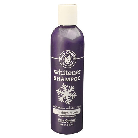 HEALTH EXTENSION - Whitener Shampoo for Dogs and Cats