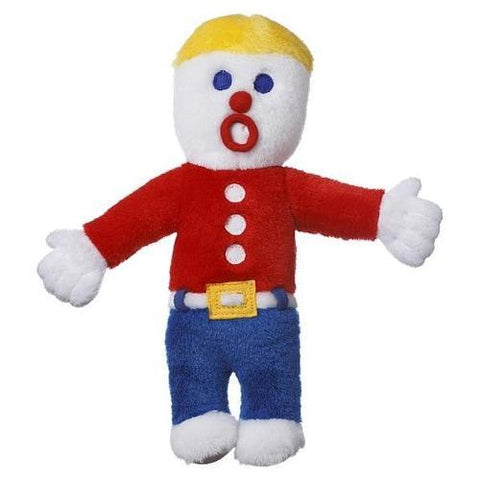 SNL Character Mr. Bill Plush Toy