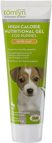 Nutri-Cal Dietary Supplement for Puppies