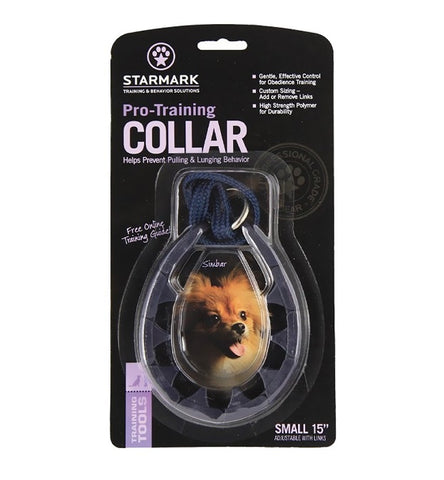 StarMark Training Collar for Small Dogs 15