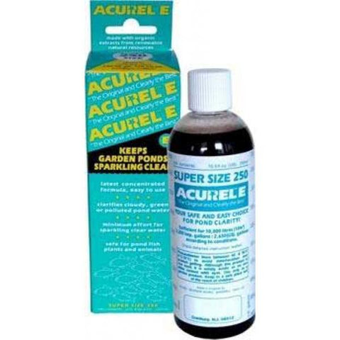 ACUREL - E150 Pond Clarifier Treats