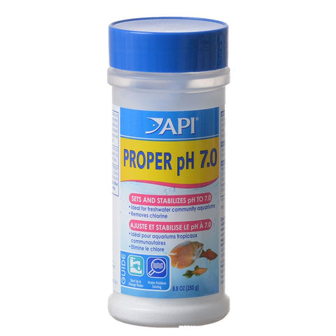 API - Proper pH 7.0 Adjuster