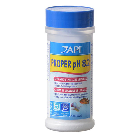 API - Proper pH 8.2 Adjuster