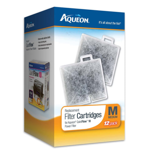 AQUEON - Replacement Filter Cartridge Medium