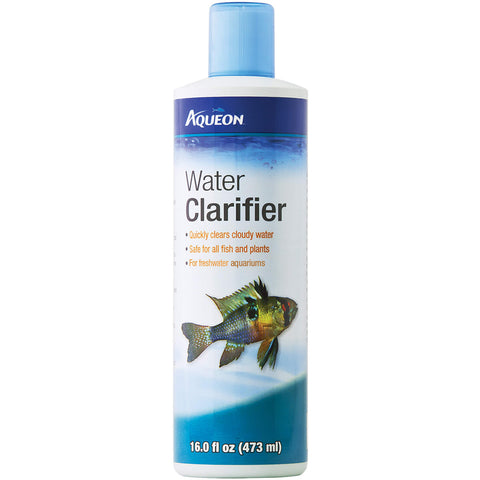 AQUEON - Water Clarifier