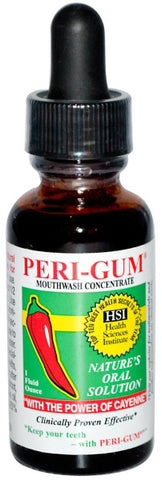 Peri-Gum Mouthwash Concentrate