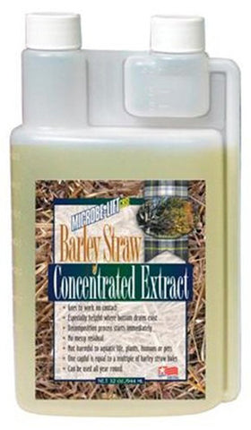 Ecological Labs - Microbe-Lift Concentrated Barley Straw Extract