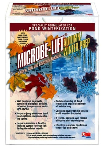 Ecological Labs - Microbe-Lift Autumn Winter Prep