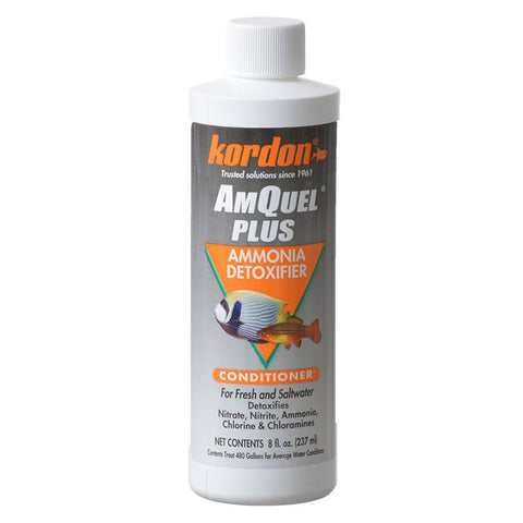 KORDON - AmQuel Plus Water Conditioner
