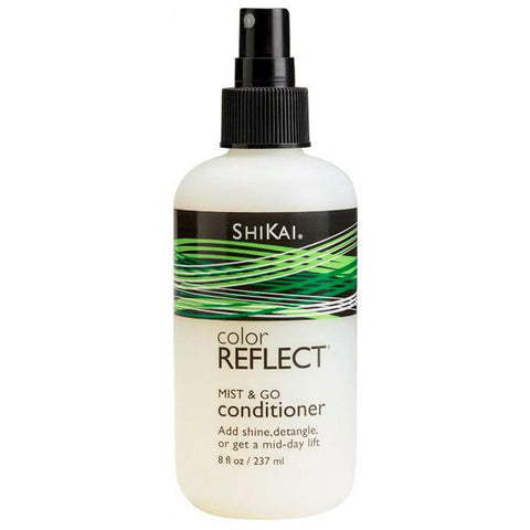 SHIKAI - Color Reflect Mist and Go Conditioner