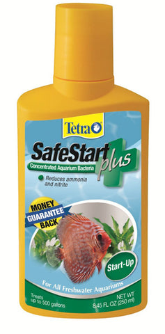 TETRA - SafeStart Water Treatment