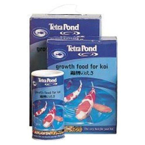 Tetra Usa Inc. - Koi Growth Food Sticks - 9.52 oz.