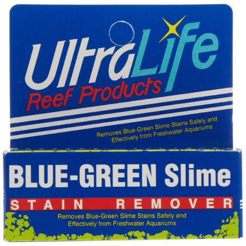 ULTRALIFE REEF - Blue Green Algae Remover