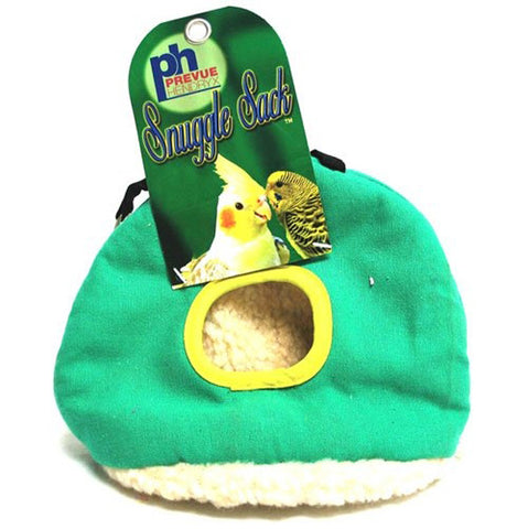 Prevue Pet Products - Snuggle Sack Bird Nest Small