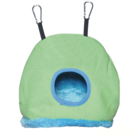 Prevue Pet Products - Snuggle Sack Bird Nest Large