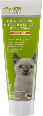 Tomlyn Products - Nutri-Cal for Kittens