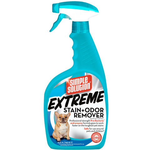 Bramton Company - Simple Solution Extreme Stain & Odor Remover
