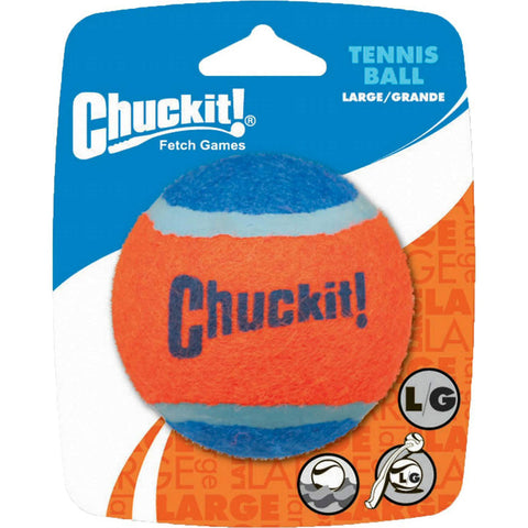 CHUCKIT - Large Tennis Ball
