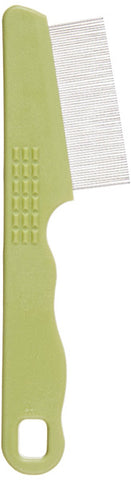COASTAL - Safari Flea Comb for Long Coats