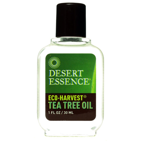 DESERT ESSENCE - Eco-Harvest Tea Tree Oil