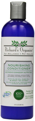 SYNERGY - Richard's Organics Nourishing Conditioner