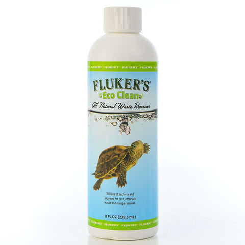 Fluker Labs -Eco Clean Waste Remover