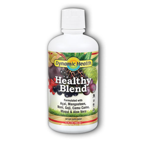 DYNAMIC HEALTH - Healthy Blend Juice