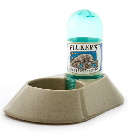 Fluker Labs - Repta-Waterer Small