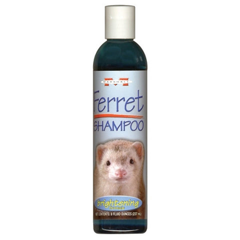 Marshall Pet - Ferret Brightening Shampoo - 8 fl. oz.