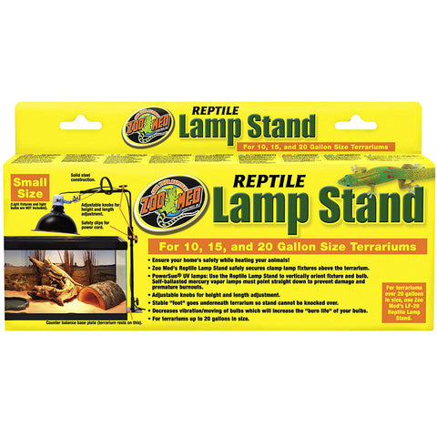 ZOO MED - Reptile Lamp Stand Economy Size
