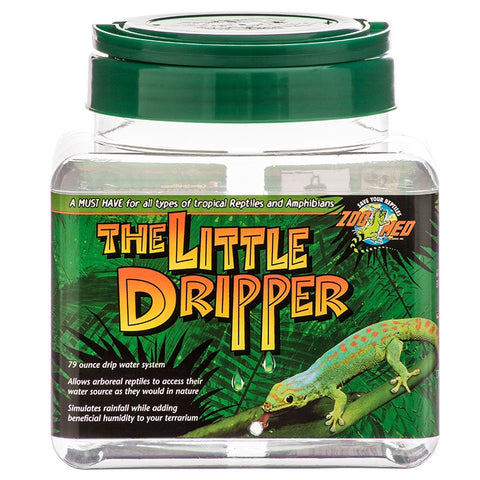 ZOO MED - The Little Dripper